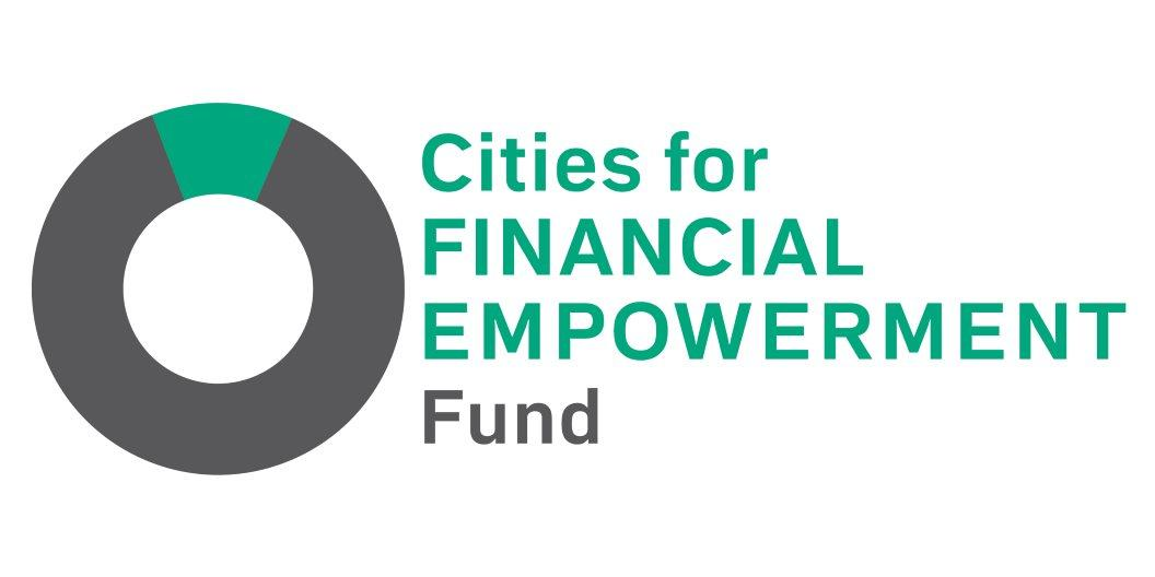 Cities for Financial Empowerment Fund