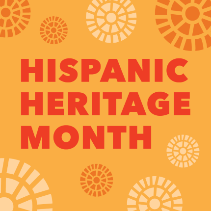 Freegal playlist for Hispanic Heritage Month
