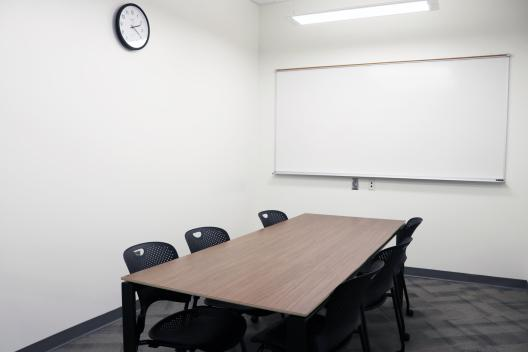 Conference Room | Capacity: 10